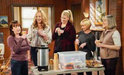 Watch Mom Online: Season 8 Episode 11