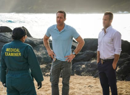 Watch Hawaii Five-0 Season 9 Episode 13 Online