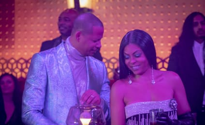 Empire Season 5 Episode 12 Review: Shift and Save Yourself