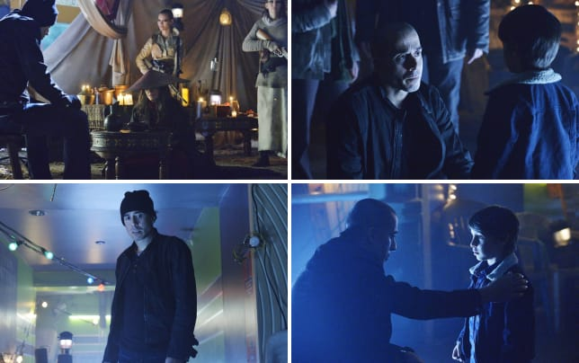 A familiar face 12 monkeys s1e10