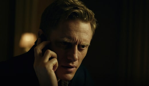 Calling Jack For Help - Absentia Season 1 Episode 9