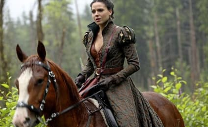 Once Upon a Time Review: A Heroic Quest
