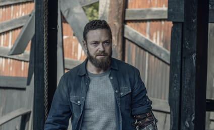 Watch The Walking Dead Online: Season 11 Episode 5