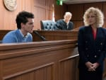 Testifying in Court - Law & Order True Crime: The Menendez Brothers