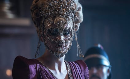 Emerald City Season 1 Episode 9 Review: The Villain That's Become