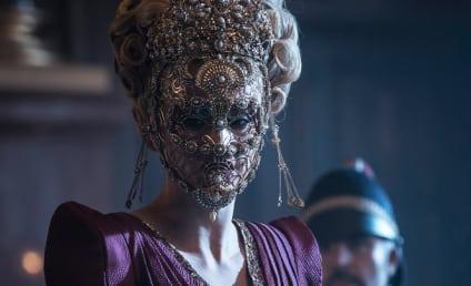Emerald City Season 1 Episode 9 Review: The Villain That's Become