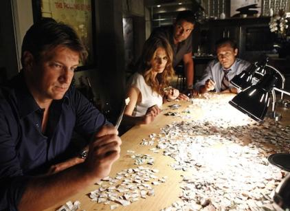 Watch Castle Season 5 Episode 1 Online