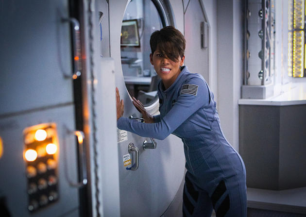 Determined to Find Her Baby - Extant