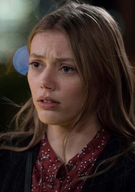 Katie's Confusion - The Village Season 1 Episode 3