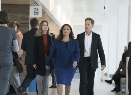 Watch Grey's Anatomy Season 15 Episode 7 Online