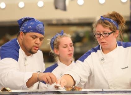 Watch Hell's Kitchen Season 12 Episode 15 Online