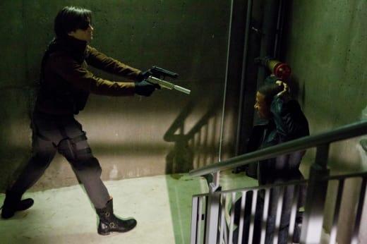 Deadshot v. Diggle