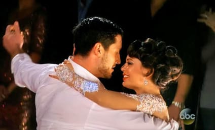 Dancing With the Stars Review: Who's Out?