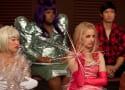 Glee Review: Going Gaga!