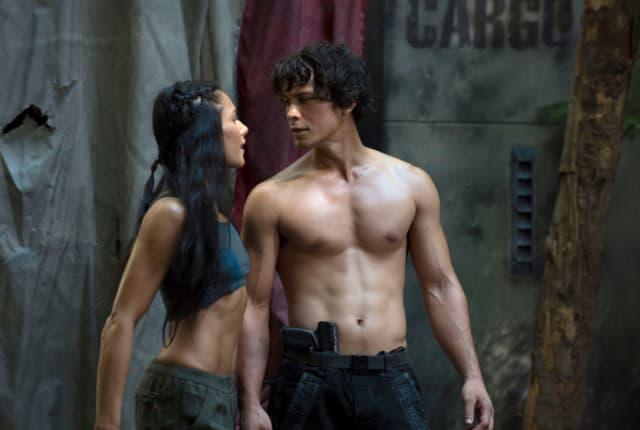 Watch The 100 Season 1 Episode 2 Online - TV Fanatic