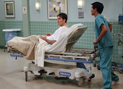 Watch Two and a Half Men Season 7 Episode 13 Online
