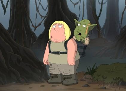 Watch Family Guy Season 8 Episode 20 Online