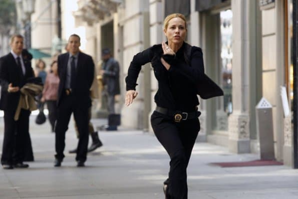 Jane on the Run