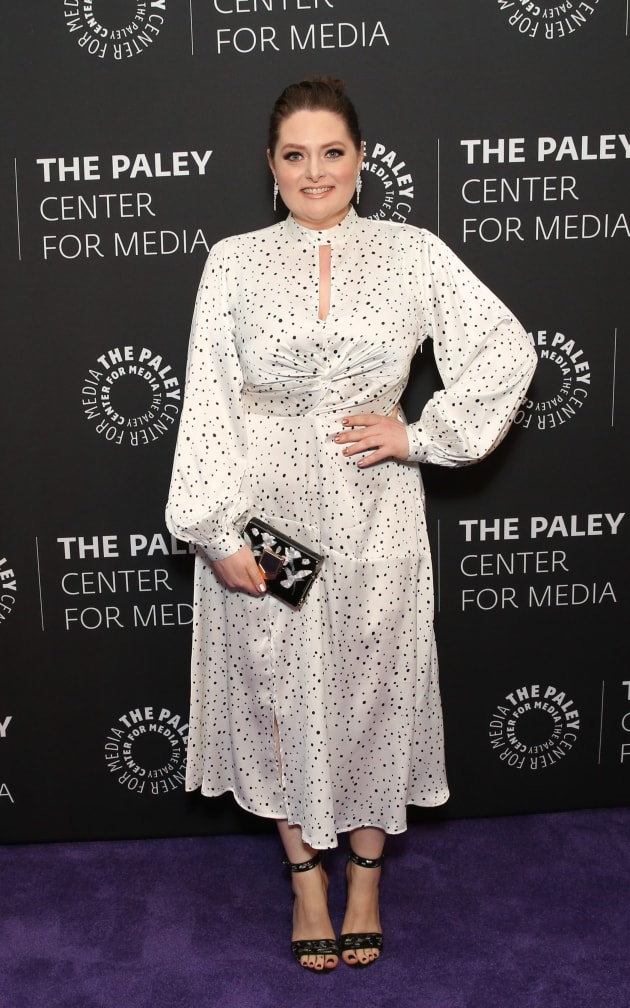 Lauren Ash - PaleyLive - Superstore