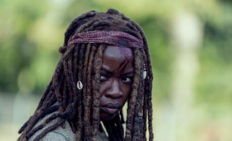 High Tension - The Walking Dead Season 9 Episode 14