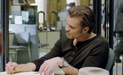 Justified: Watch Season 5 Episode 7 Online