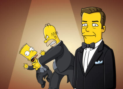 Watch The Simpsons Season 22 Episode 14 Online