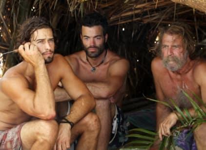 Watch Survivor Season 24 Episode 7 Online