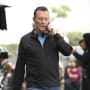 Cabe Gets a Phone Call - Scorpion