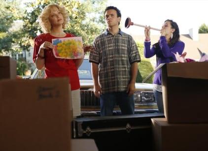 Watch The Goldbergs Season 2 Episode 10 Online
