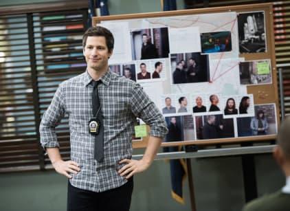 Watch Brooklyn Nine-Nine Season 2 Episode 15 Online