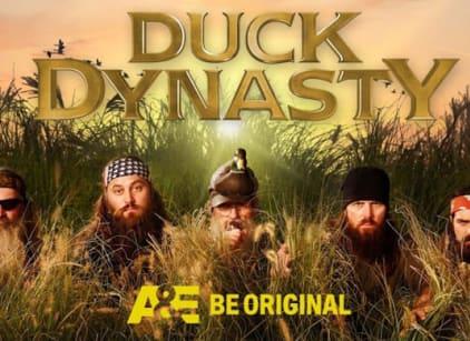 Watch Duck Dynasty Season 9 Episode 3 Online