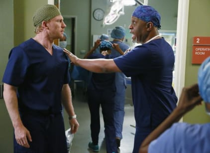 Watch Grey's Anatomy Season 11 Episode 17 Online