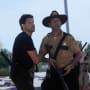 Shane and Rick