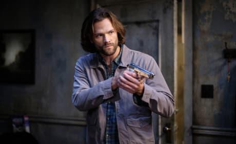 Sam Takes The Lead - Supernatural Season 14 Episode 2