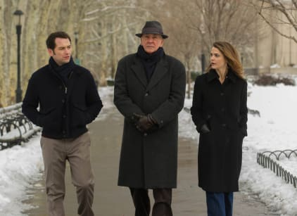 Watch The Americans Season 3 Episode 9 Online