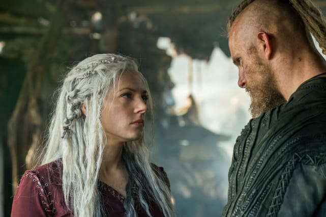 Plan B - Vikings Season 5 Episode 11