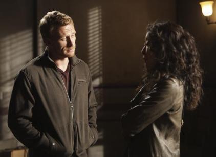 Watch Grey's Anatomy Season 7 Episode 4 Online