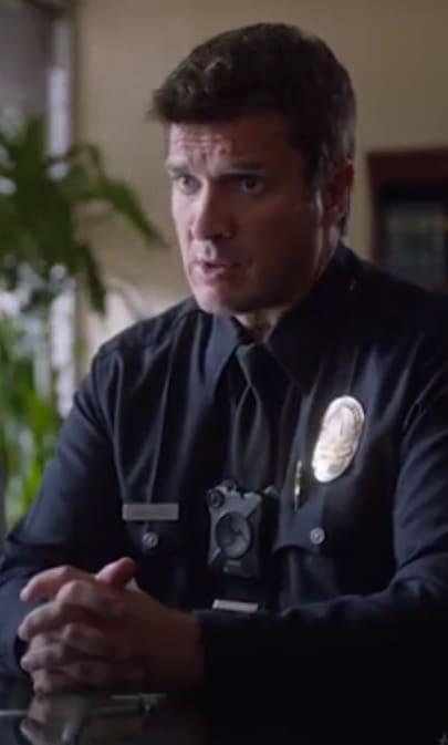 Officer Nolan Gets Sued - The Rookie Season 1 Episode 18