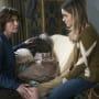 Motherly Advice - The Affair Season 3 Episode 10