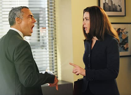 Watch The Good Wife Season 1 Episode 10 Online