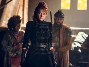 A Deadly New Foe - Into the Badlands