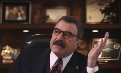 Blue Bloods Season 9 Episode 4 Review: Blackout