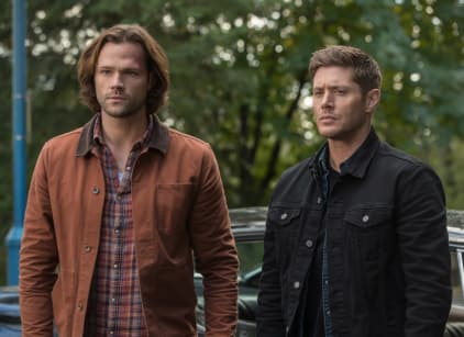 Watch Supernatural Season 13 Episode 8 Online