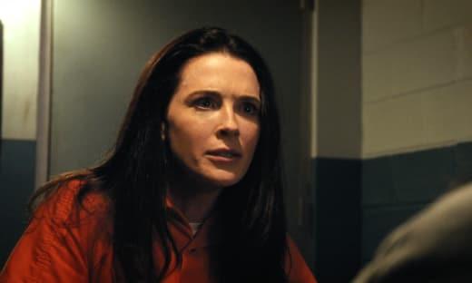 Jane the Virgin Sin Rosetro Season 4 Episode 1