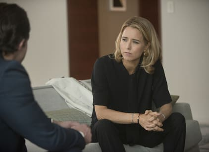 Watch Madam Secretary Season 1 Episode 9 Online