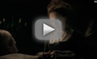 Outlander Promo: Brianna Finds Bad Company
