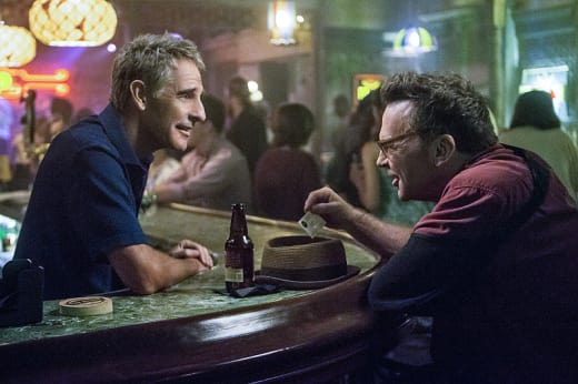 Helping an Old Friend - NCIS: New Orleans