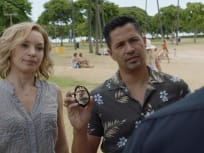 Finding a Dirty Cop - Magnum P.I.