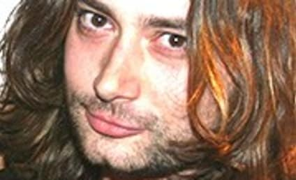 Constantine Maroulis Joins Theater Production