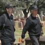 Moving Caskets - NCIS